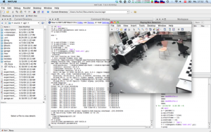 Video Matlab